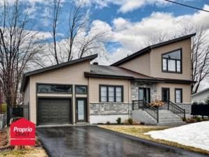 15977042 - Maison à étages à vendre