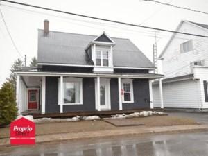 19105902 - Maison à 1 étage et demi à vendre