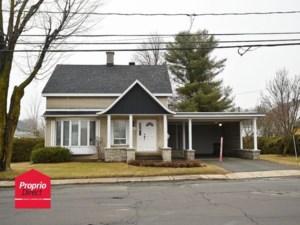 18557894 - Maison à 1 étage et demi à vendre