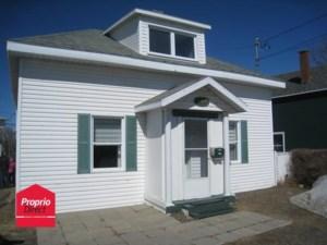 16388813 - Maison à 1 étage et demi à vendre