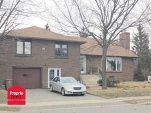 26450556 - Maison à paliers à vendre