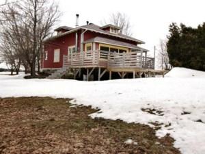 27591552 - Maison à 1 étage et demi à vendre