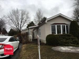 15473744 - Maison mobile à vendre