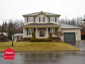 14422313 - Maison à étages à vendre