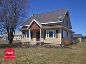 20865093 - Maison à étages à vendre