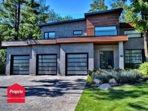 28378313 - Maison à étages à vendre