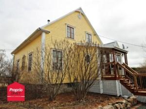 14408159 - Maison à 1 étage et demi à vendre