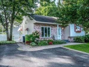 10469945 - Maison à paliers à vendre