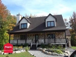 20304423 - Maison à étages à vendre