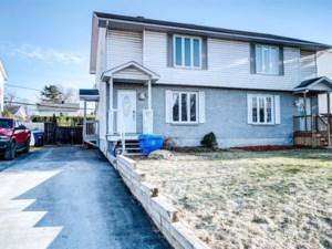 12897539 - Cottage-jumelé à vendre
