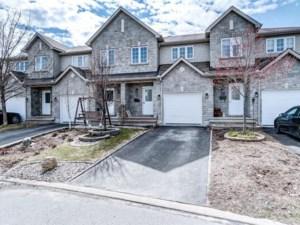 24970584 - Maison à étages à vendre