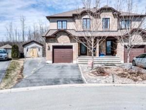 28502269 - Cottage-jumelé à vendre