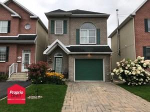 25029865 - Maison à étages à vendre