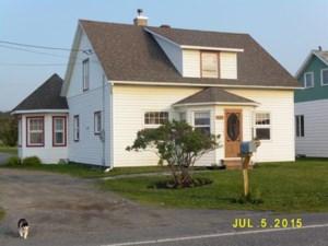9004497 - Maison à 1 étage et demi à vendre