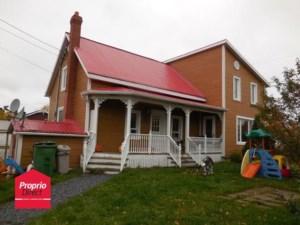 16121202 - Maison à 1 étage et demi à vendre