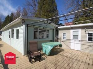 11484536 - Maison mobile à vendre