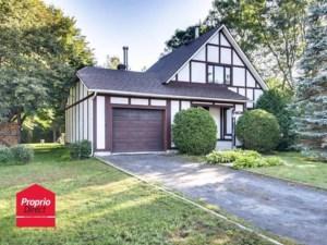 15241291 - Maison à étages à vendre