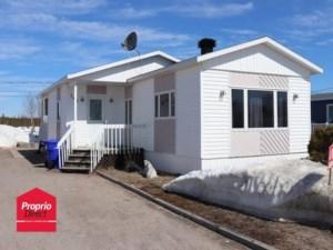 16249108 - Maison mobile à vendre