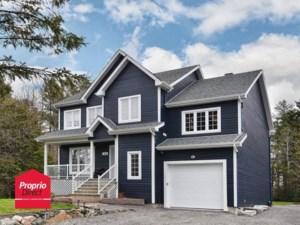 17020092 - Maison à étages à vendre
