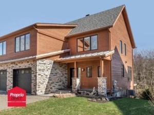 22347429 - Cottage-jumelé à vendre
