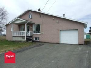 21747000 - Maison à 1 étage et demi à vendre
