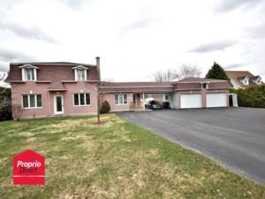 26088137 - Maison à 1 étage et demi à vendre