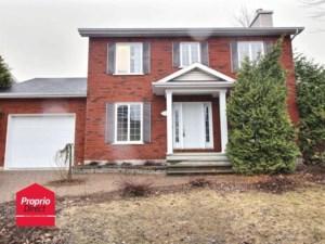 25390680 - Maison à étages à vendre