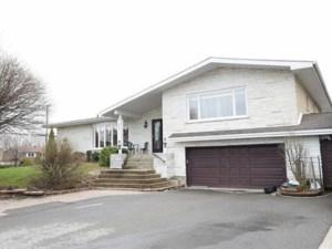 11399098 - Maison à paliers à vendre