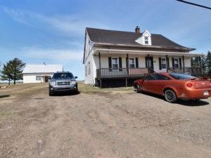 12286381 - Maison à 1 étage et demi à vendre