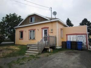 19977736 - Maison à 1 étage et demi à vendre