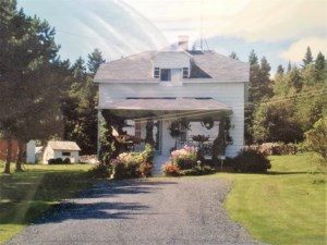 27011850 - Maison à 1 étage et demi à vendre