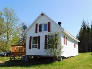 27452540 - Maison à 1 étage et demi à vendre