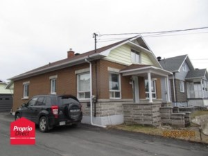 11081068 - Maison à 1 étage et demi à vendre