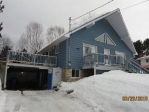 11611697 - Maison à étages à vendre