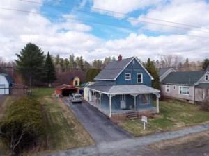 23380247 - Maison à 1 étage et demi à vendre
