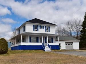 10486311 - Maison à étages à vendre