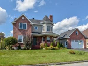 16651111 - Maison à étages à vendre