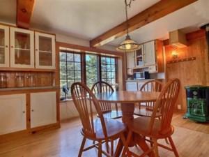 20609819 - Maison à 1 étage et demi à vendre