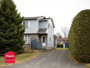 12957185 - Cottage-jumelé à vendre