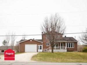 24647280 - Maison à étages à vendre