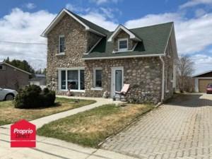 25666482 - Maison à 1 étage et demi à vendre