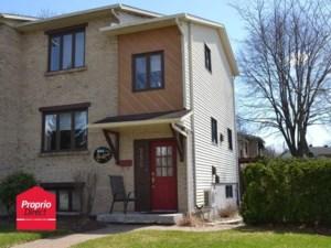 26560184 - Cottage-jumelé à vendre
