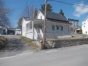 17384720 - Maison à 1 étage et demi à vendre