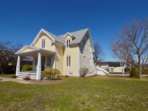 18157019 - Maison à 1 étage et demi à vendre