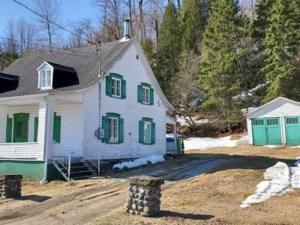 27616176 - Maison à 1 étage et demi à vendre
