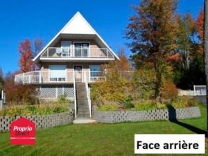 19123718 - Maison à 1 étage et demi à vendre