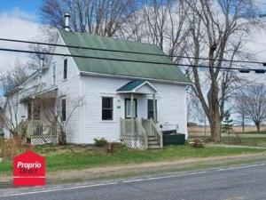 24583657 - Maison à 1 étage et demi à vendre