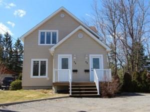 13205094 - Maison à étages à vendre