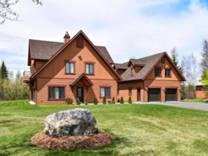 15423448 - Maison à étages à vendre