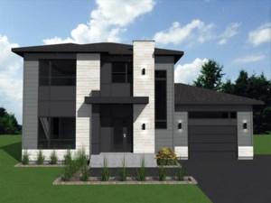 24069177 - Maison à étages à vendre